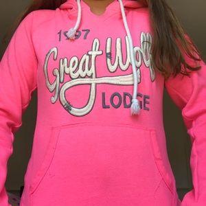 Other - Great Wolf Lodge Sweatshirt